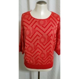 Vintaged Lux Dolman sweater by Urban Outfitters